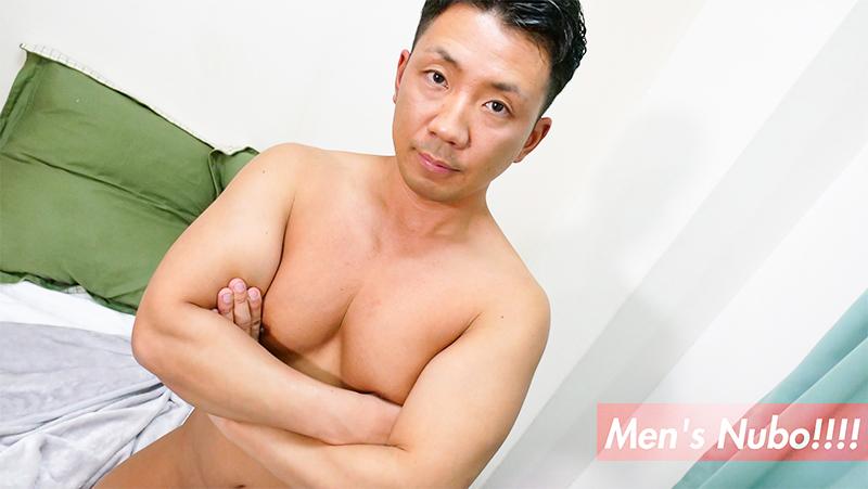 [Men's Nubo!!!!] MN-0076 2019年のフィナーレは、ガチムチマッチョな『まさや氏』がアダルトな色気と超絶スケベテクニックで狂える程に絶頂アクメSP☆